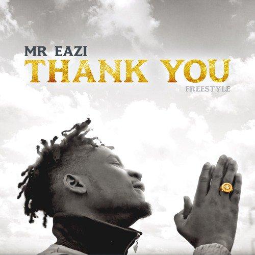 [Music] Mr Eazi --- Thank You