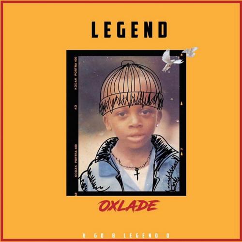 [Music] Oxlade -- Legend