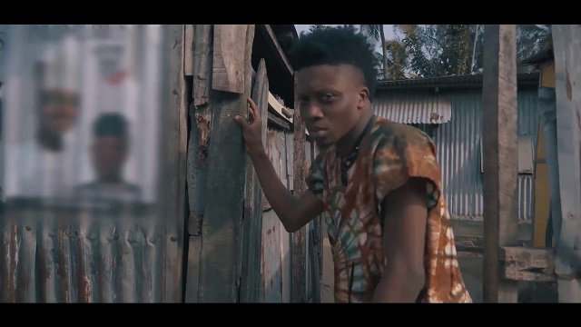 [Video] Oxlade -- Legend Official Video