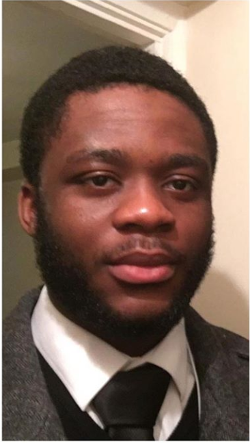 OMG: Nigerian Teen Shot Dead In The U.K