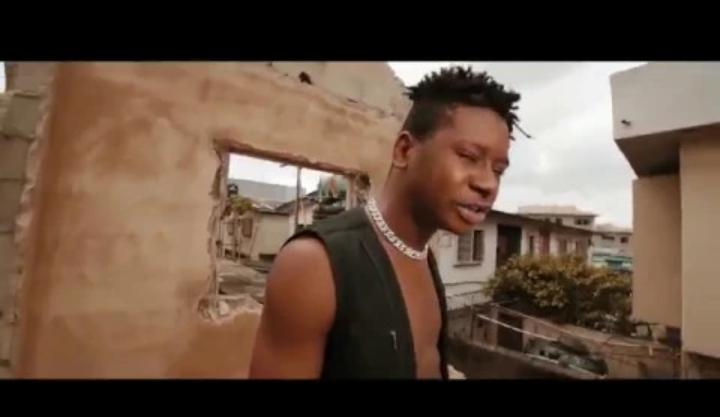 [Music] KolaBoy -- Pray For Nigeria