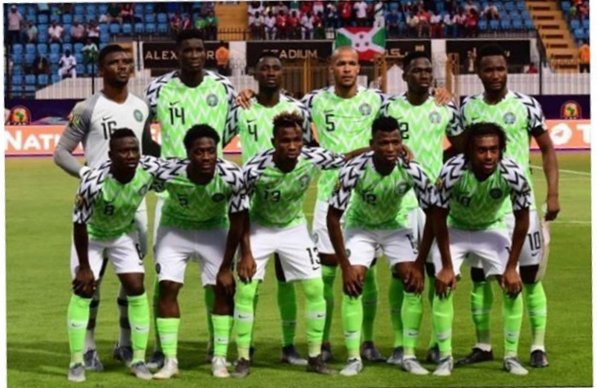 Super Eagles Boycott Training In Protest Over Unpaid Bonus