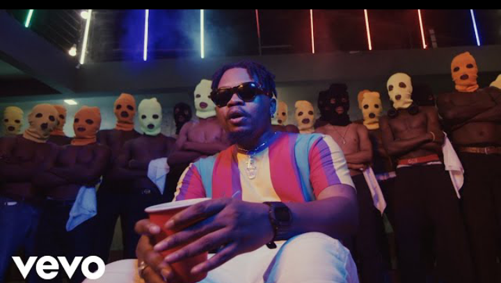 [Video] Olamide ft Wizkid x ID Cabasa -- Totori Official Video