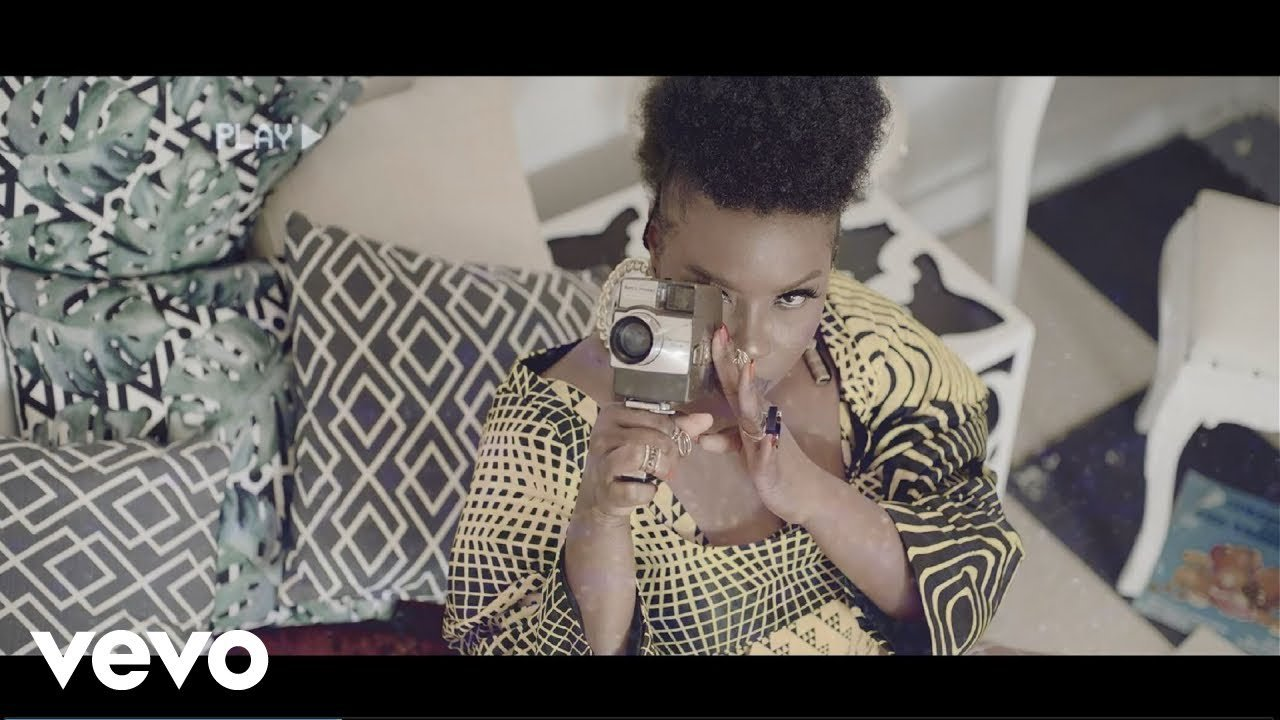 [Video] Yemi Alade --- Bounce Official Video