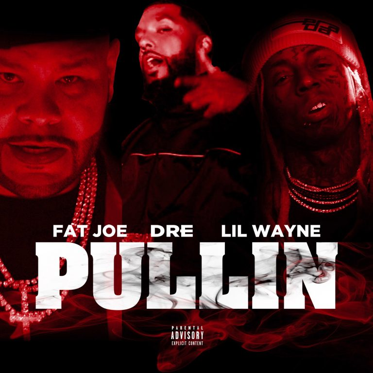 [Music] Fat Joe ft Dre x Lil Wayne -- Pullin'