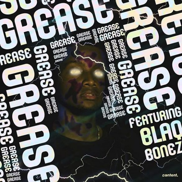 [GH Music] Bryan The Mensah ft. Blaqbonez -- Grease
