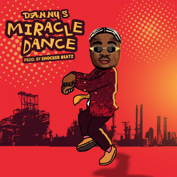 [Music] Danny S -- Miracle Dance