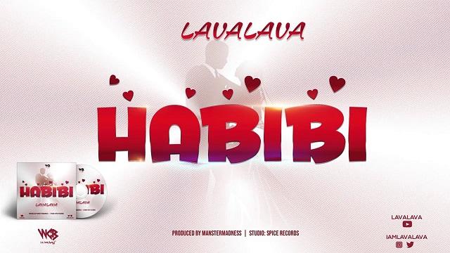[Music] Lava Lava -- Habibi