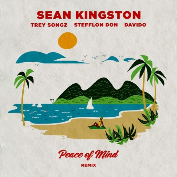 [Music] Sean Kingston ft. Davido, Stefflon Don, Trey Songz – Peace Of Mind (Remix)