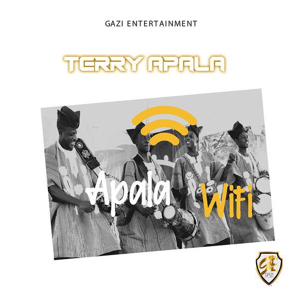 [Music] Terry Apala -- Apala WiFi