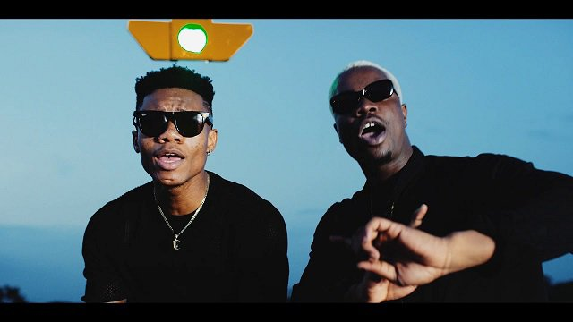 [Video] Darkovibes ft KiDi -- Bless Me Official Video