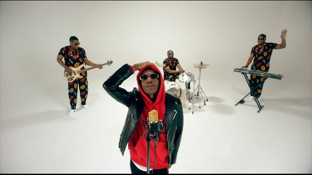 [Video] DJ Tunez ft. Wizkid x Blaq Jerzee -- Gbese Official Video