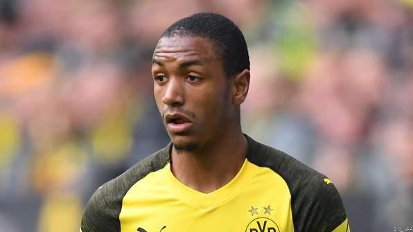 PSG Complete €32m Diallo Signing from Borussia Dortmund