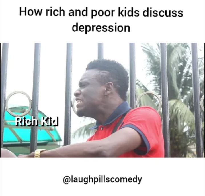 [Comedy] LaughPills Comedy -- Who Is Facing Depression More