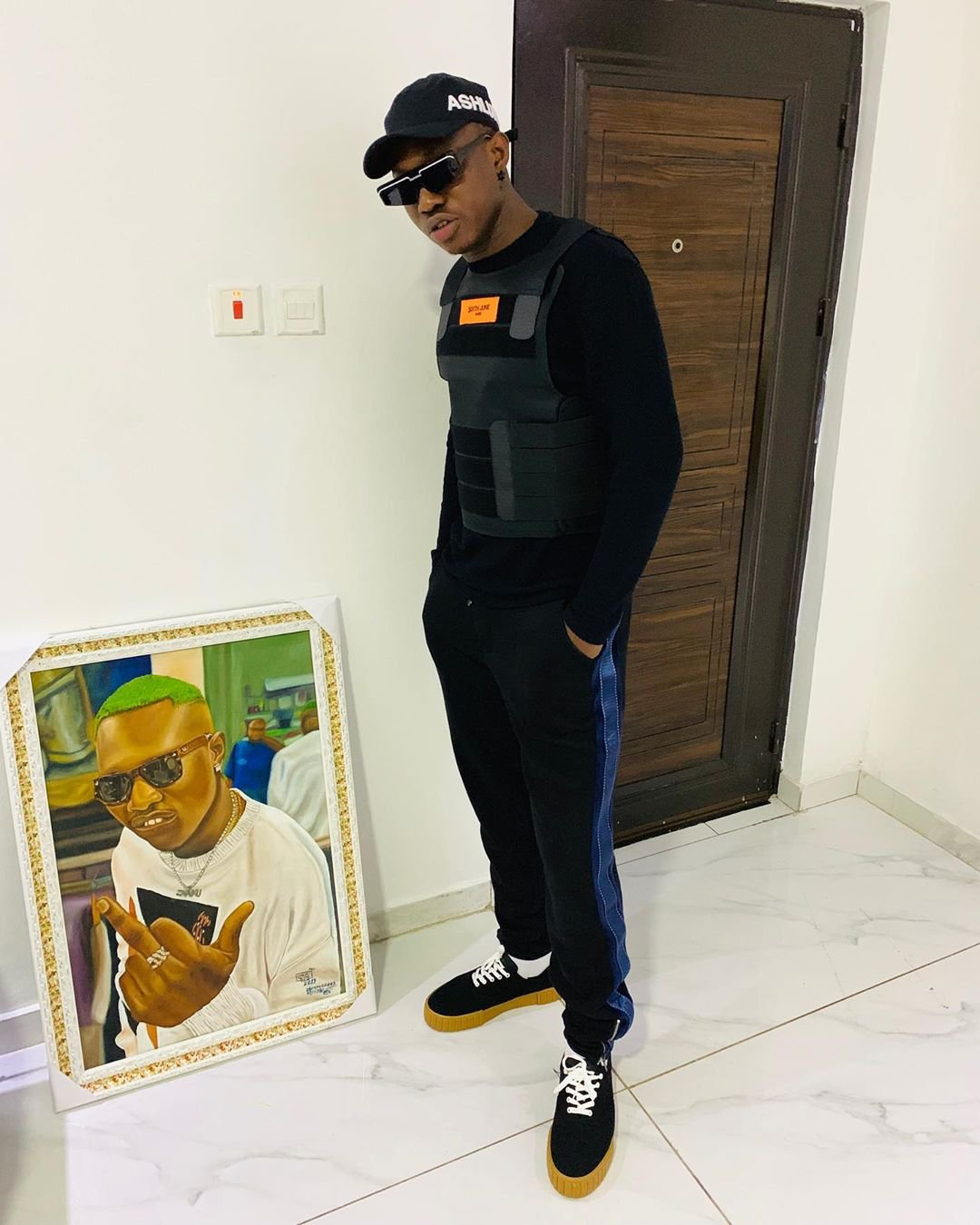 """""""Maybe God Doesn't Want You To Finish School,"""" — Zlatan Ibile Tells a Fan Begging for School Fees"""