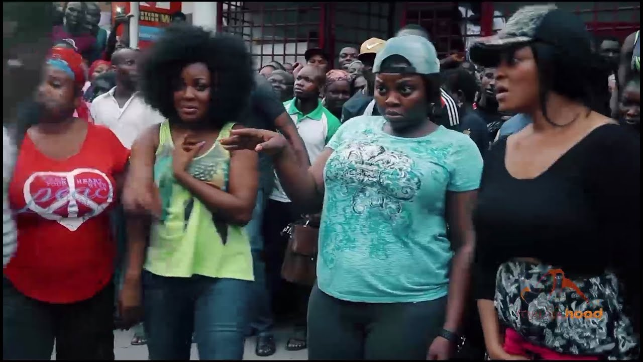 DOWNLOAD: Agbara Eko Part 2 - Latest Nigerian 2019 Yoruba Movie