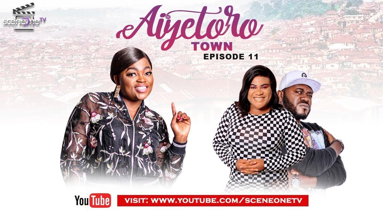 DOWNLOAD: Aiyetoro Town  Episode 11 - MISEDUCATION