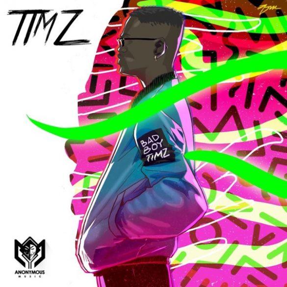 [Music] Bad Boy Timz ft. Zlatan -- Hustle
