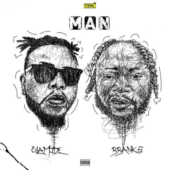 [Music] Bbanks ft. Olamide -- Man