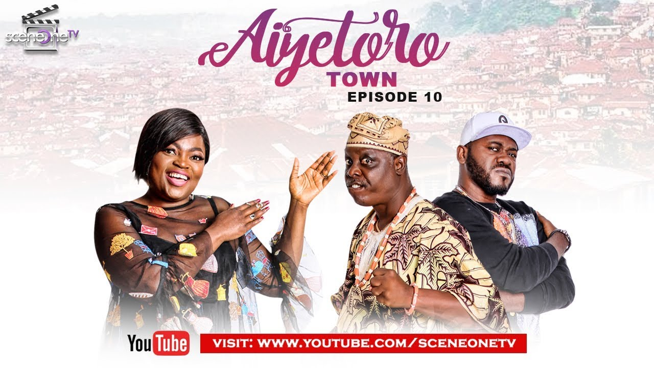 [Movie Premiere!] Aiyetoro Town Episode 10 - Guarded