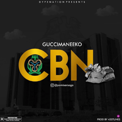 [Music] Guccimaneeko -- CBN