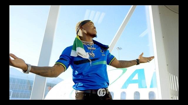[Video] Harmonize -- Magufuli (Official Video)