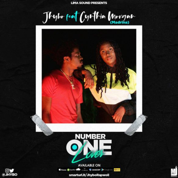 [Music] Jhybo ft. Cynthia Morgan -- Number One Lover