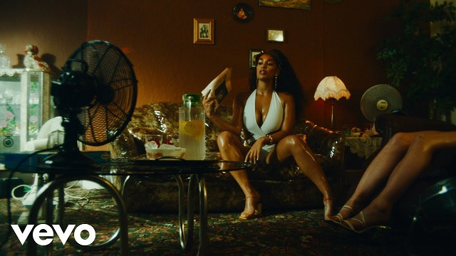 [Video] Jorja Smith ft. Burna Boy -- Be Honest
