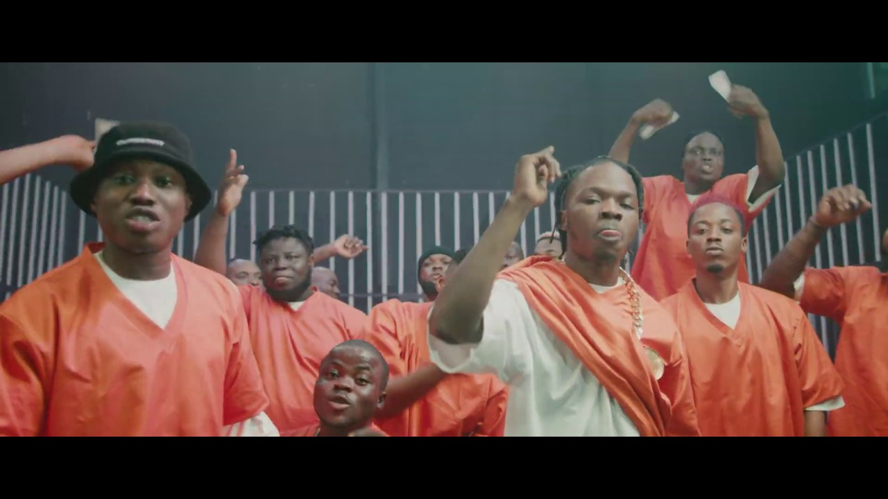 [Video] Naira Marley -- Soapy