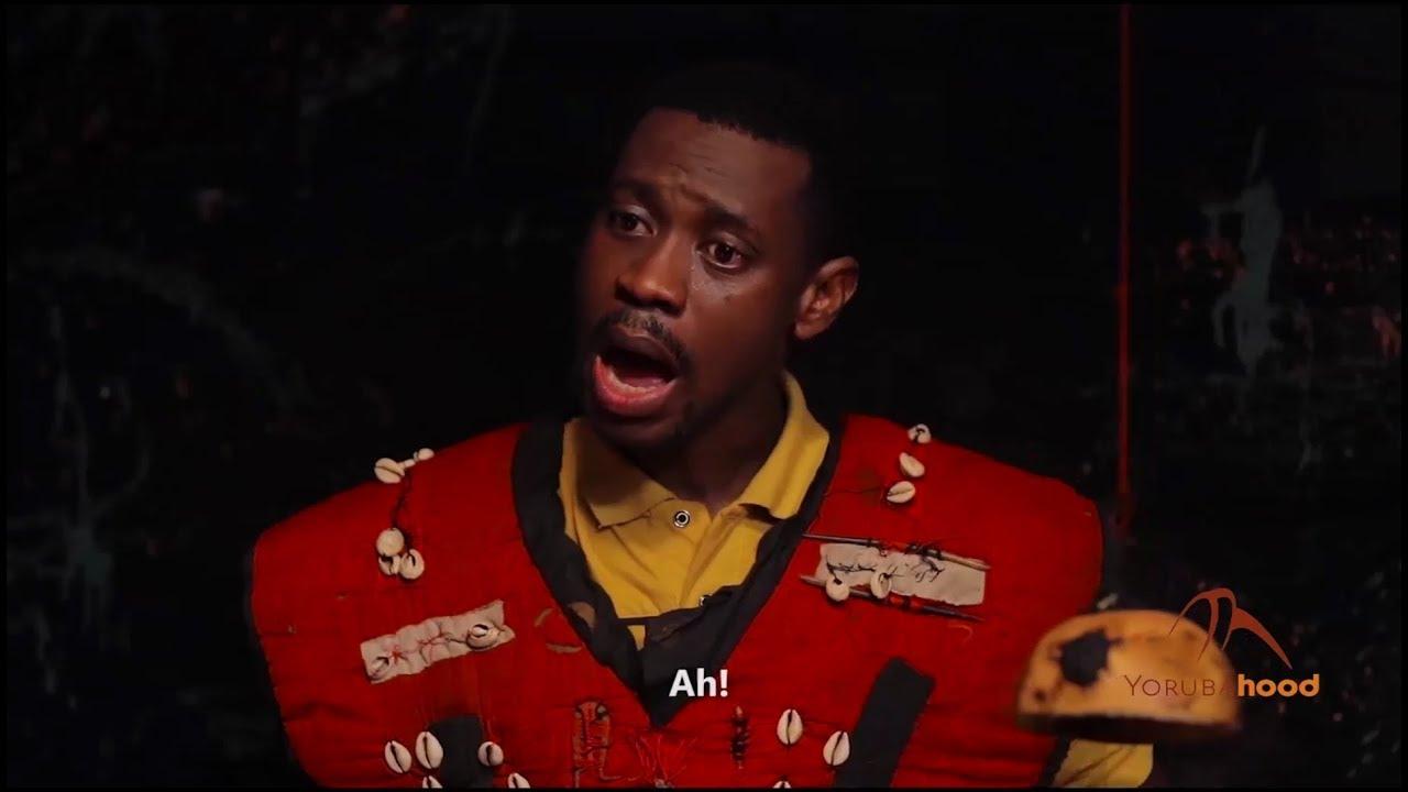 DOWNLOAD: Osupa Aje Part 2 - Latest Nigerian 2019 Yoruba Movie