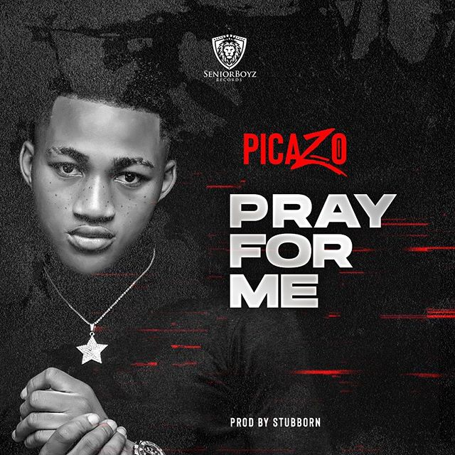 [Music] Picazo -- Pray For Me