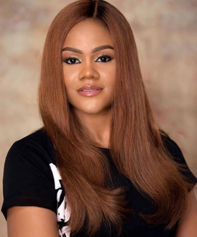I was forced at gunpoint to sign letter countering rape case — Busola Dakolo ON