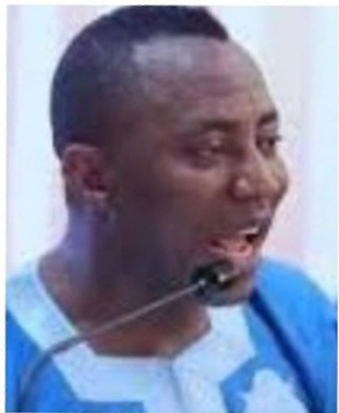 Court Orders Sowore's Detention for 45 Days