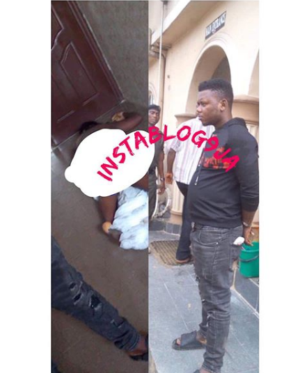 Man Arrested as Hooker dies during Marathon S*x in Delta