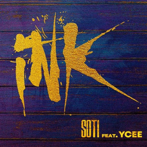 [Music] Soti ft. Ycee -- Ink