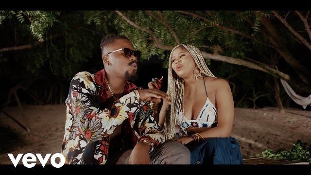 [Video] Soti ft. Ycee -- Ink