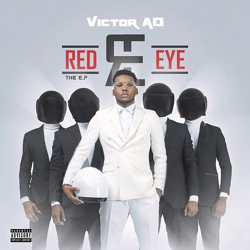 [Music] Victor AD -- Red Eye