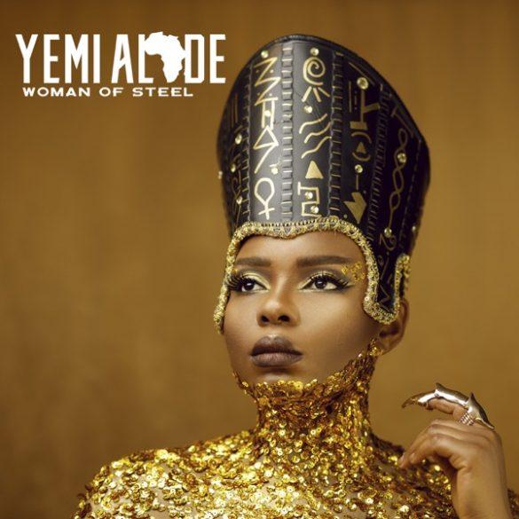 [Music] Yemi Alade ft. Duncan Mighty -- Shake