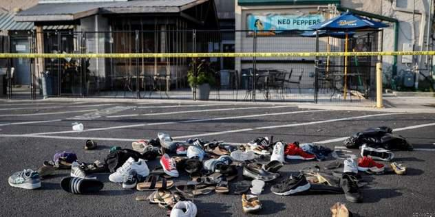 [News] BREAKING: Second Deadly US Mass Shooting in Less than 24 Hours;  9 Killed and 27 Injured in Dayton, Ohio