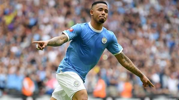 [Sports] Man City Lift Community Shield After Shootout Win Over Liverpool