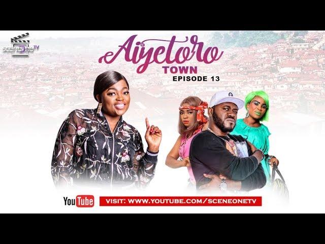 DOWNLOAD: Aiyetoro Town Episode 13 - Head To Head