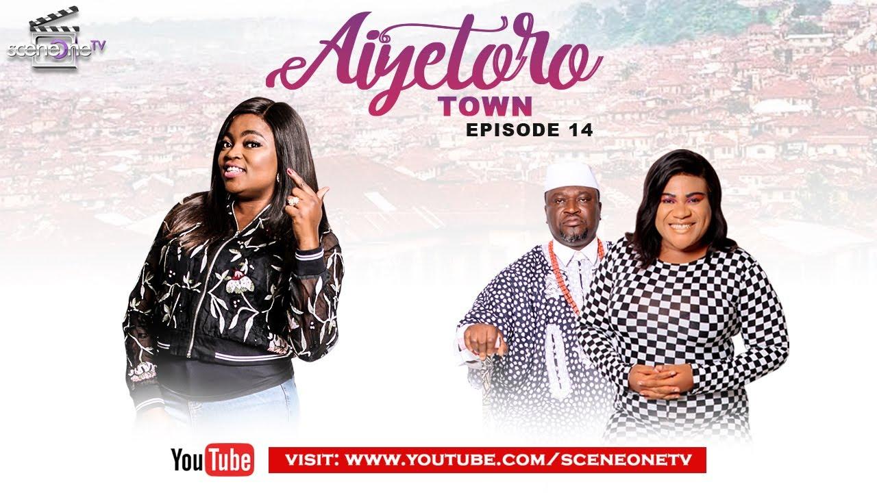 DOWNLOAD: Aiyetoro Town Episode 14 - EMPOWERMENT