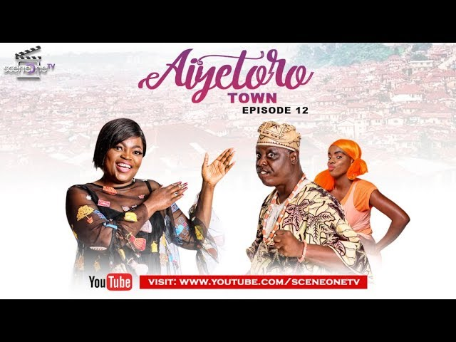 DOWNLOAD: Aiyetoro Town Episode 12 - BAD EXAMPLE