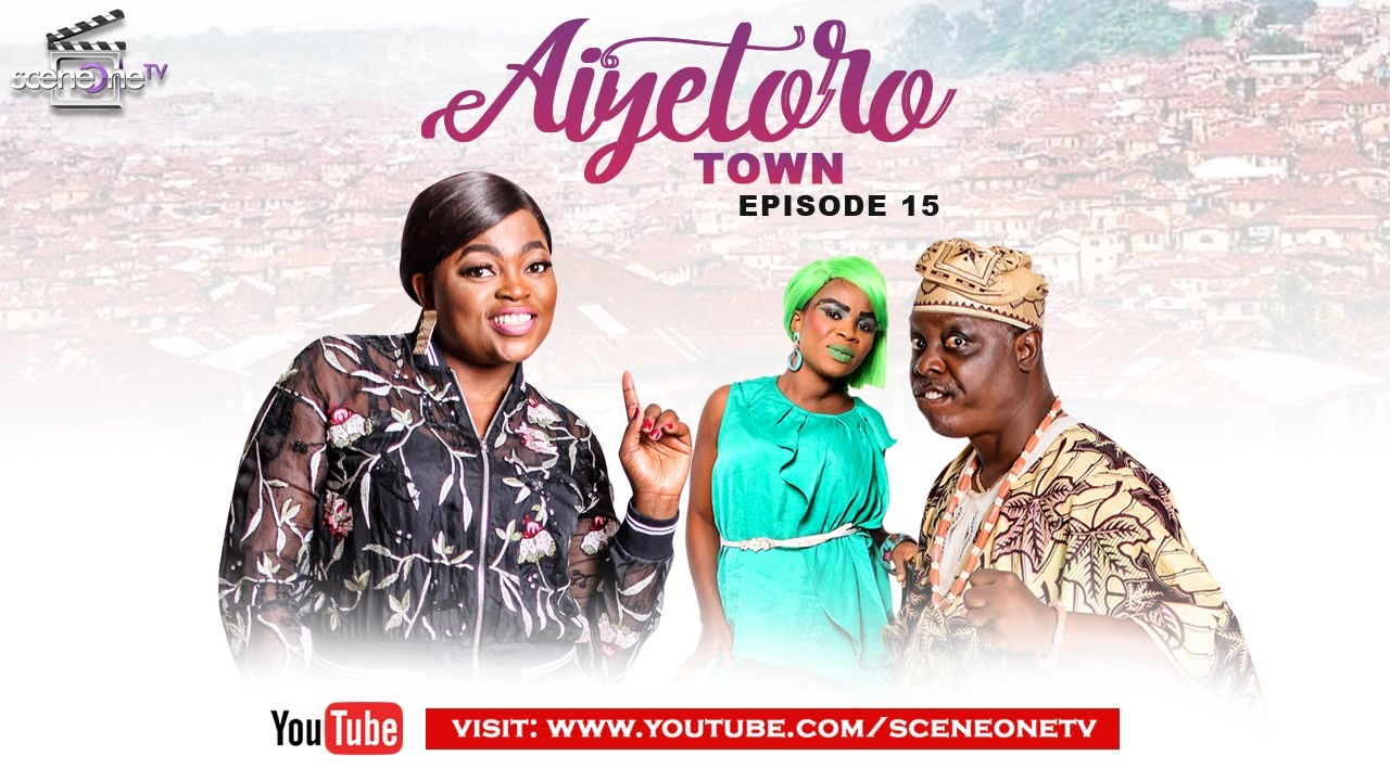 DOWNLOAD: Aiyetoro Town Episode 15 - GOT SERVED