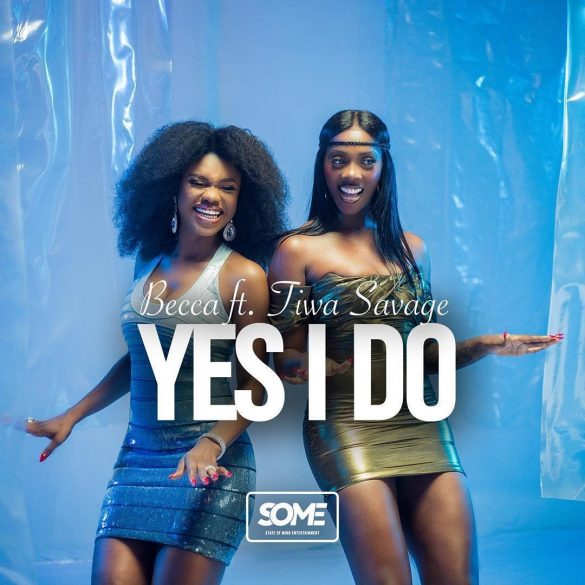 [Video] Becca ft. Tiwa Savage - Yes I Do