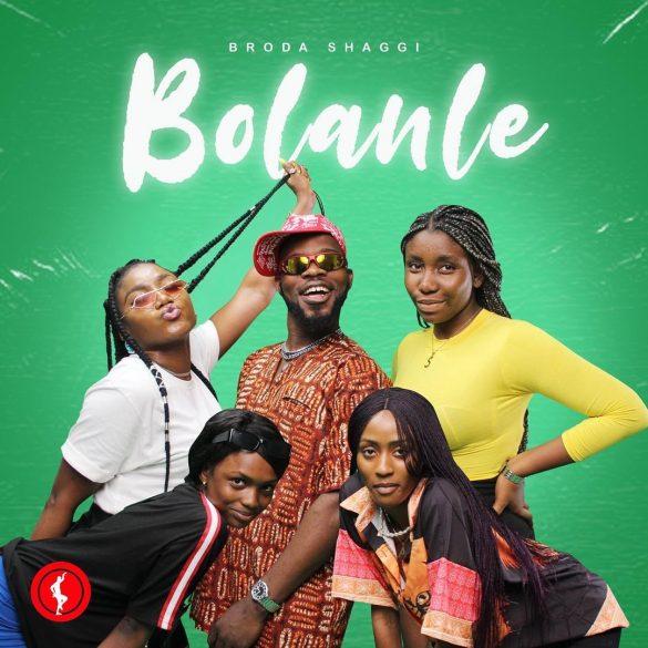 [Music] Broda Shaggi - Bolanle (Cover) | VIDEO