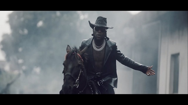 [Video] Burna Boy ft. M.anifest - Another Story
