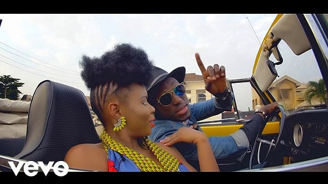 [Video] Dj Spinall ft. Yemi Alade - Pepe Dem
