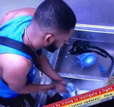 BBNaija: 'Frodd Never Washed My Underwear' – Esther Opens Up (Video)