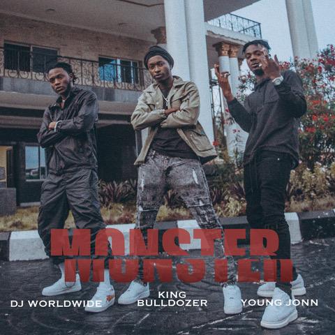 [Music] Dj Worldwide ft. Young Jonn x King Bulldozer - Monster
